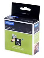 Dymo Multilabels, 19x51 mm
