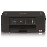 DCP-J572DW 3-in 1 Brother blækprinter