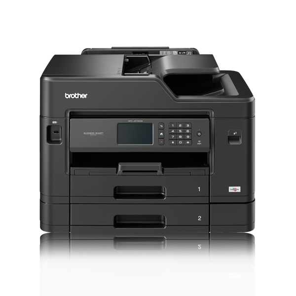 Brother MFC-J5730 3-in-1 - A3 - Duplex, Scan, kopi og fax