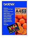 Glossy fotopapir A4 190gr til Brother