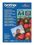 Glossy fotopapir A4 260gr. til Brother