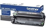 Original Tromle DR-243CL til Brother Printer