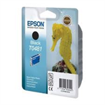 Sort blækpatron 481 - Epson - 13ml.