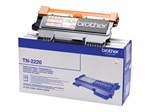 TN-2220 Brother sort Original Lasertoner