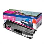 Magenta lasertoner TN-320M til Brother